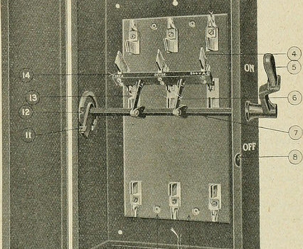 "Image from web page 302 of ""Electrical news and engineering"" (1891)"