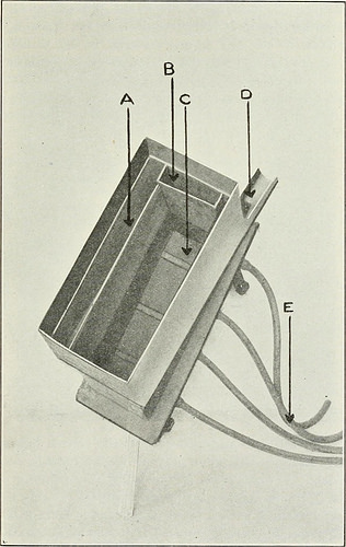 impeller machining process