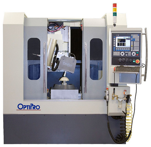 cnc 5 axis machining