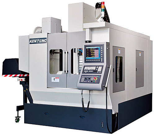cnc 5 axis machining