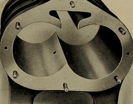 "Image from page 290 of ""Steam turbines a practical and theoretical treatise for engineers and students, such as a discussion of the gas turbine"" (1917)"