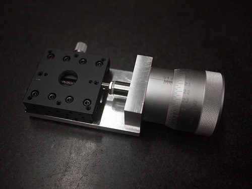 5 axis cnc machine parts