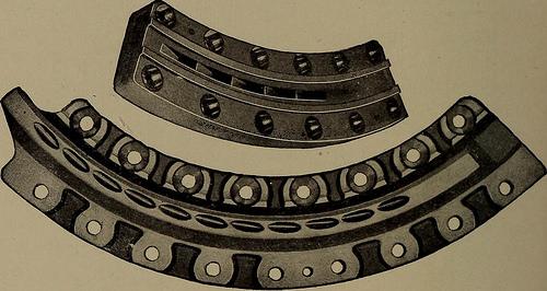 turbine blade machining