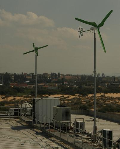 turbine manufacturers