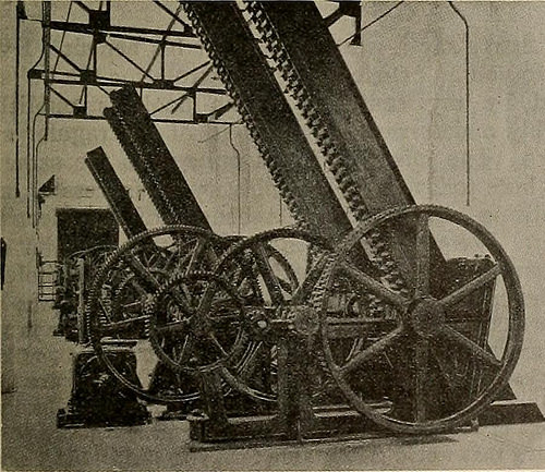 turbine blades manufacturing