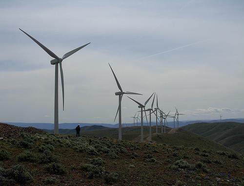 machining turbine blades