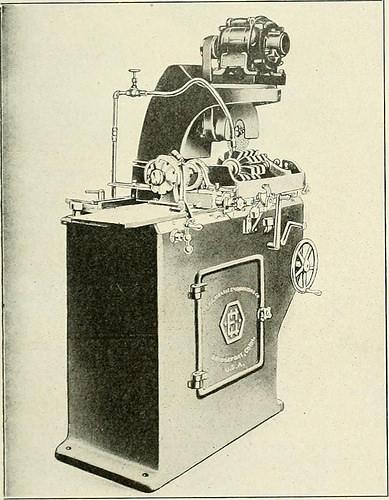 5 axis machine shop
