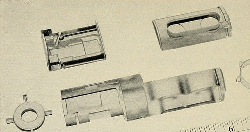 "Image from page 125 of ""The Bell System technical journal"" (1922)"